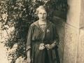 22a Kabrnová (Róza ), jméno není, snad Antonie 24.3.1900