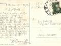 Nosálov pohlednice 1932 rub