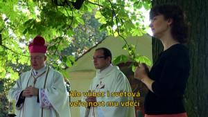 Televizní klub neslyšících , 29. 10. 2014 16:05 na ČT2