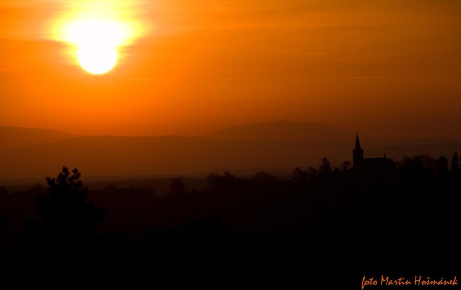 Východ slunce,Bezdědice z Nosálova