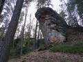 vrch Drnclík 481m