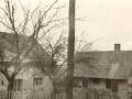 Dům čp 43. 1957